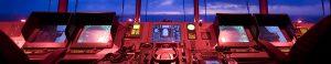 Écclairage de sécurité en transport maritime