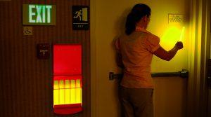 Boitier d'éclairage de secours Lightstation