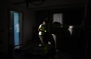 Éclairer dans une maison qui fait l'objet de panne de courant