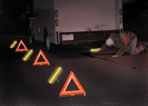 Inspection de véhicule en cas de panne automobile