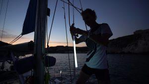 bâtons lumineux pour loisirs et activités outdoor