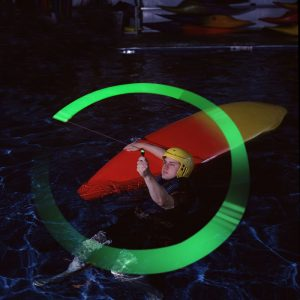 repérage lumineux individuel planche à voile