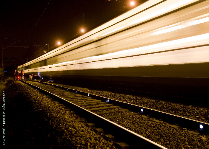 Cyalume souligne ses succès dans l'industrie ferroviaire européenne