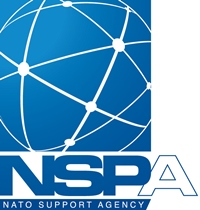 NSPA logo NATO contract with Cyalume