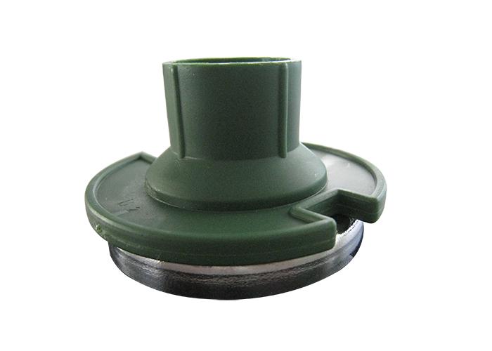base magnetique modele militaire pour batons lumineux