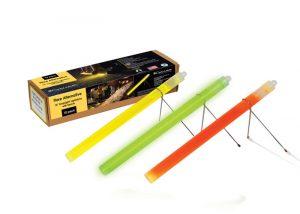 baton lumineux 25cm flare alternative cyalume