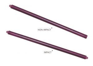 baton lumineux infrarouge 40cm pour largages aeriens