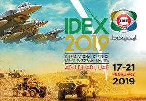 cyalume expose a idex 2019_UAE_Abu Dhabi