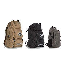 sacs et kits de survie 72 heures pour 2 ou 4 personnes
