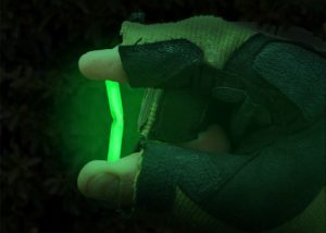 Identification avec MINI stick infrarouge
