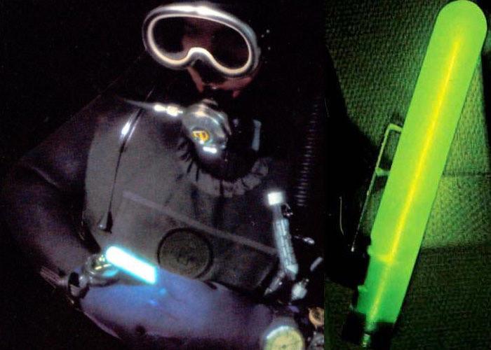 Opérations de sauvetage en mer identification sur gilets de sauvetage
