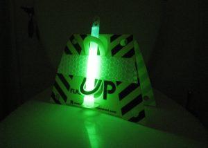 support de baton lumineux