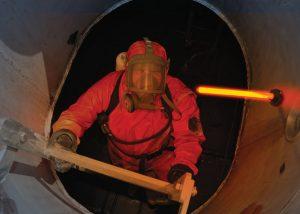 tube lumineux zones atex pour atmosphères explosives