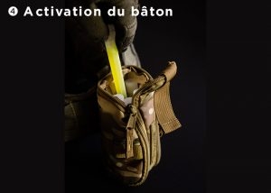 activation baton cypouch etui cyalume