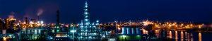 applications baton lumineux cyalume petrochimie oil gas
