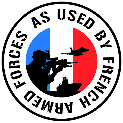 Cyalume awarded the UAF label Used by French Armed Forces