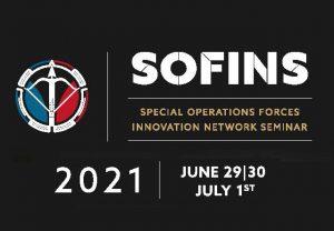 Cyalume expose au Sofins 2021 en France salon Forces Speciales