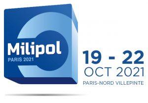 Cyalume expose a Milipol 2021 en France salon defense et securite